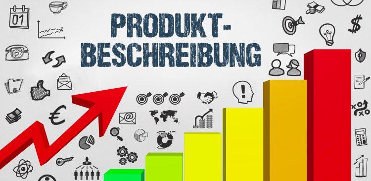 SEO Produktbeschreibung